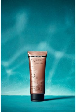 Womens Multi St.Tropez Gradual Tan Tinted Body Lotion 200ml