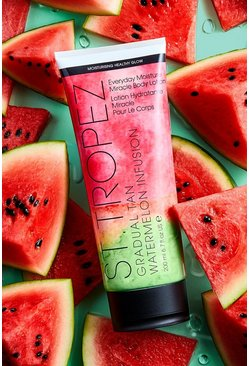 Womens Multi St.Tropez Gradual Tan Watermelon Body Lotion 200ml