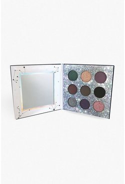 Multi Technic Galaxia Eyeshadow Palette