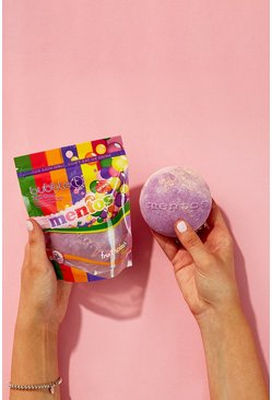 Womens Multi Bubble T Giant Bath Fizzer 150g