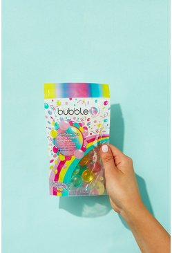 Bubble T Rainbow Melting Marble Oil Pearls 20 x 4g, Multi