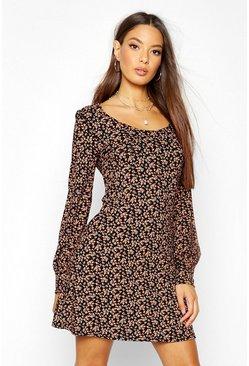 bd0ff9e185 Kleider | Kleider für Damen online kaufen | boohoo DE