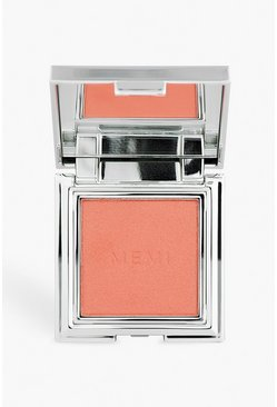 Womens Pink Memi At First Blush Blusher - Wild