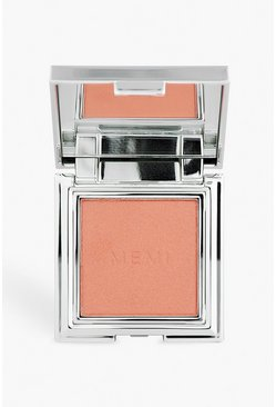 Memi At First Blush Blusher - Man Eater, Pink, ЖЕНСКОЕ