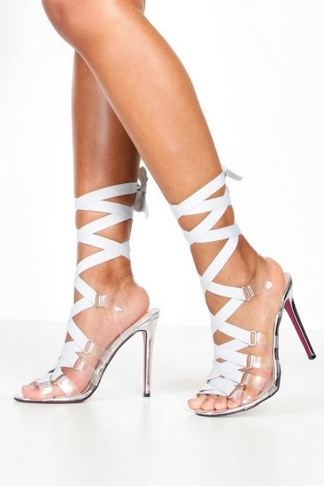 885238a54 High Heels | Womens Heels & Stilettos | boohoo UK
