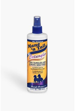 Mane 'n' Tail Detangler 355ml, Yellow, DAMEN