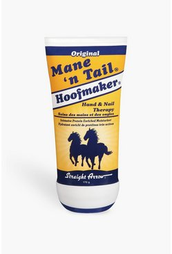 Womens Yellow Mane 'n' Tail Hoofmaker Hand & Nail 170g