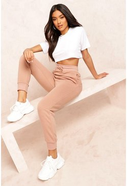 Womens Stone The Basic Loopback Jogger