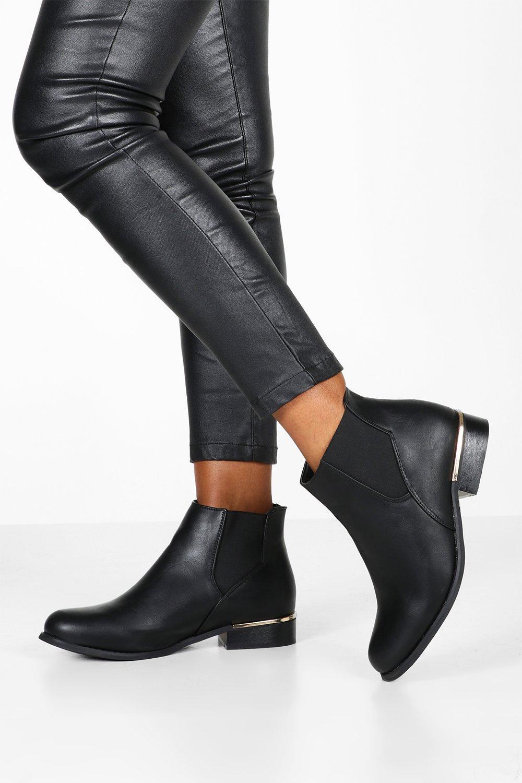 Boots dam