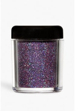 Dam Purple Barry M Body Glitter - Ultraviolet