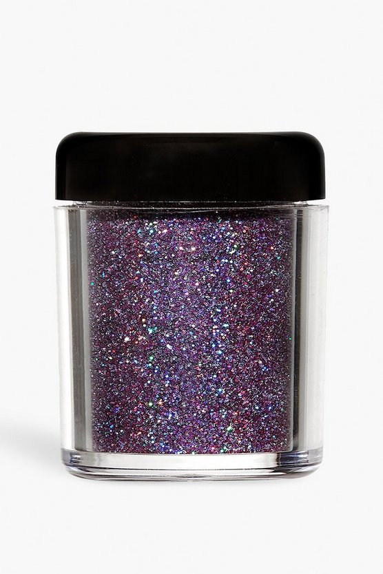 Barry M Body Glitter   Ultraviolet by Boohoo