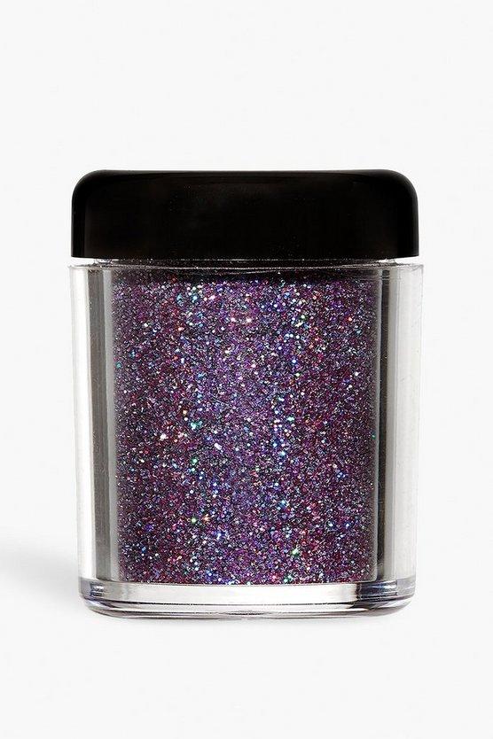 Barry M Body Glitter - Ultraviolet