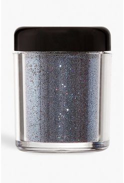 Dam Grey Barry M Body Glitter - Onyx