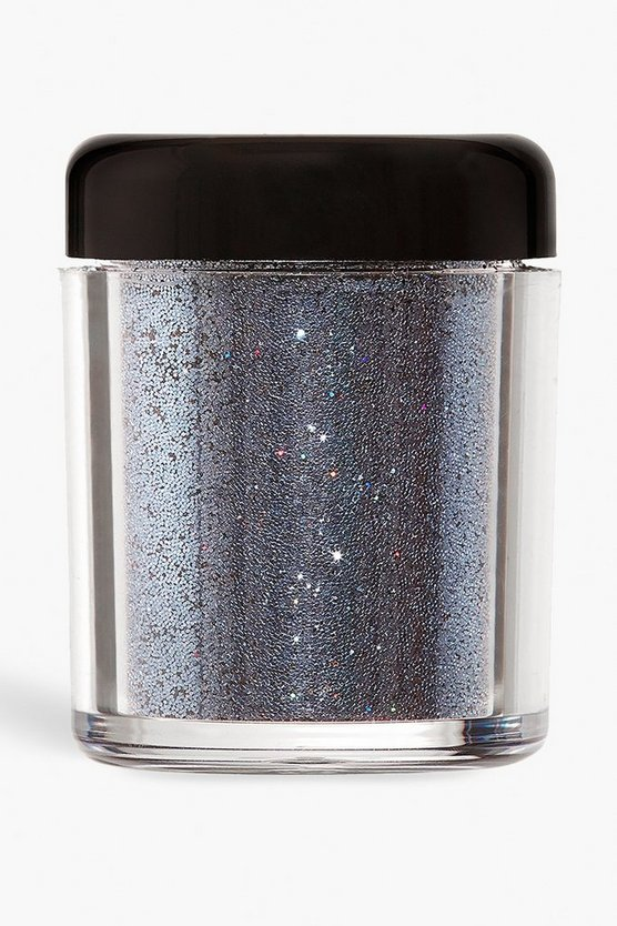 Barry M Body Glitter - Onyx