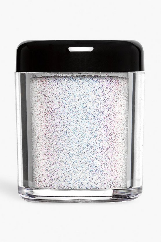 Barry M Body Glitter - Snow Globe