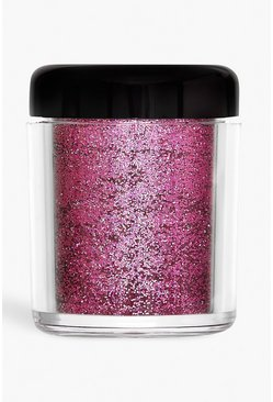 Dam Pink Barry M Body Glitter - Carnival Queen