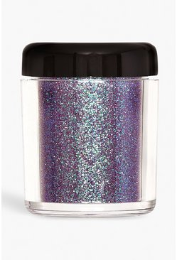 Paillettes corps Barry M - Night Fairy, Violet, Femme