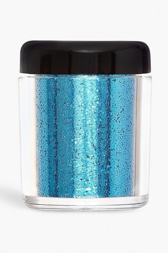Barry M Body Glitter - Blue Moon
