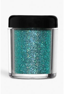 Dam Blue Barry M Body Glitter - Aquamarine