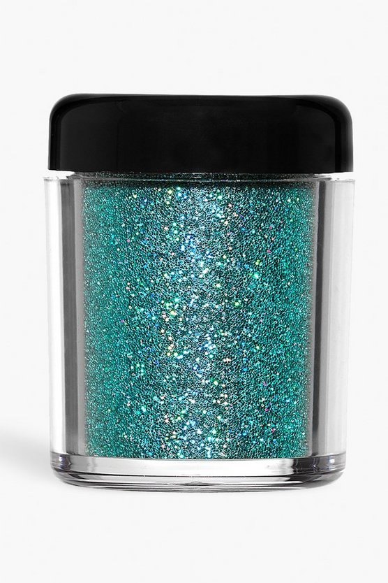 Barry M Body Glitter   Aquamarine by Boohoo