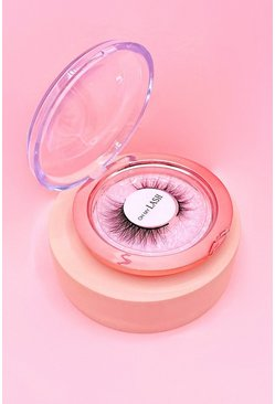 Womens Baby pink Oh My Lash Soulmate Reusable Lashes
