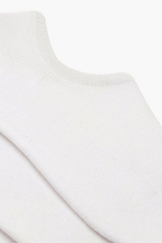 10 Pack Trainer Socks