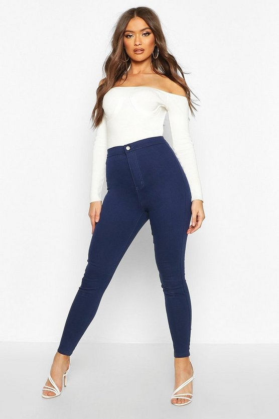 Power Stretch Jeggings