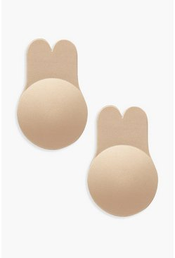 Nude Fabric Breast Up Lift 8cm