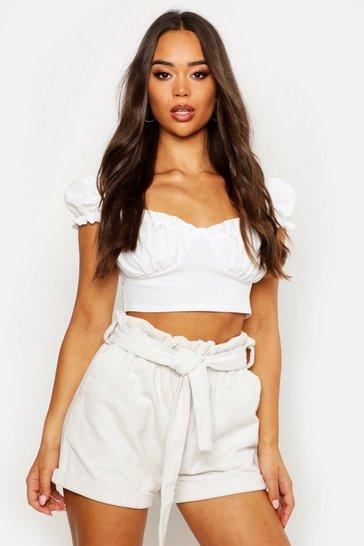 9461bd498f Shorts | Women's Shorts | boohoo UK