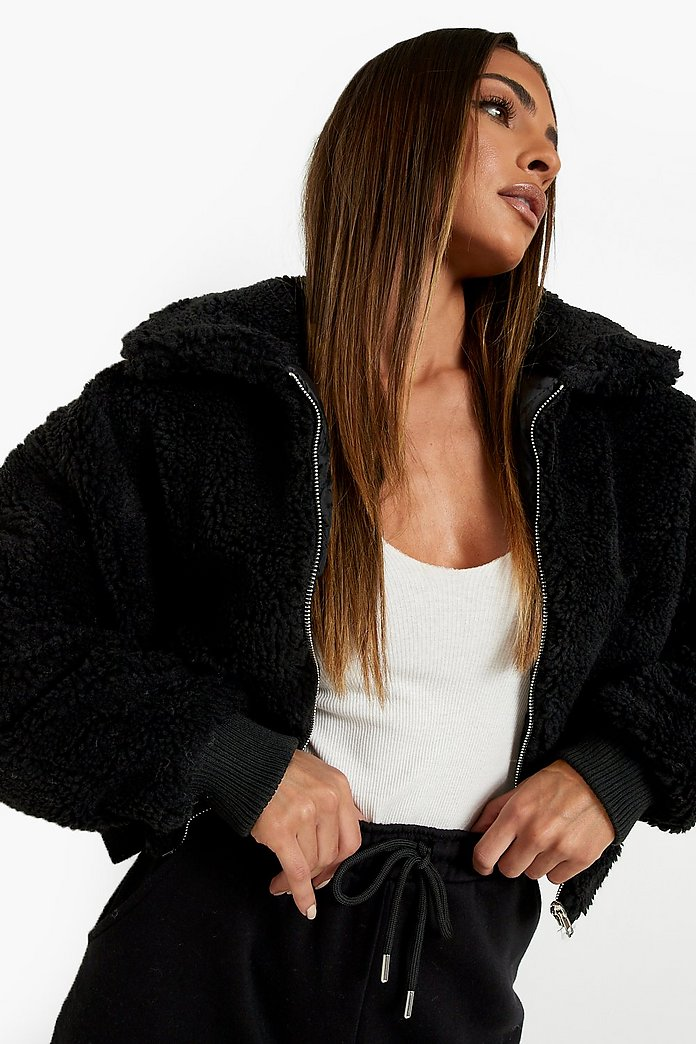 Comment taille Boohoo ? | Cola's Hood