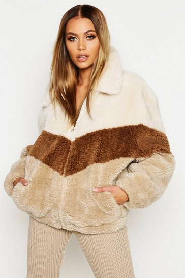 8050de18a Coats & Jackets | Womens Coats & Jackets | boohoo UK