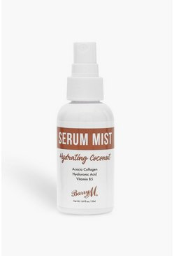 Womens Multi Barry M Hydrating Coconut Serum Mist