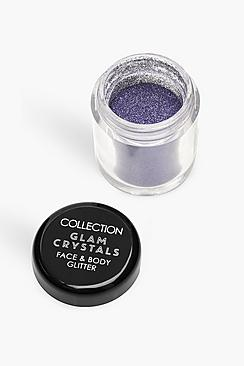 Collection Crystals Loose Glitter - Diva
