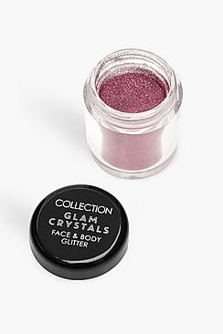Collection Crystals Loose Glitter - Temptation
