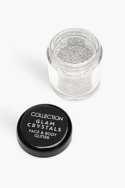 Collection Crystals Loose Glitter-Angel