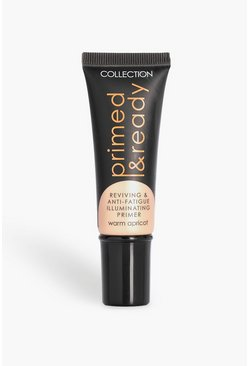 Womens Orange Collection Reviving & Anti Fatigue Primer