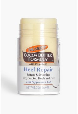 Womens White Palmer's Cocoa Butter Heel Repair Stick 25g