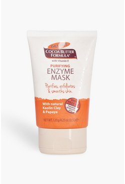 Womens White Palmer's Enzyme Purifying Mask Tube 120g
