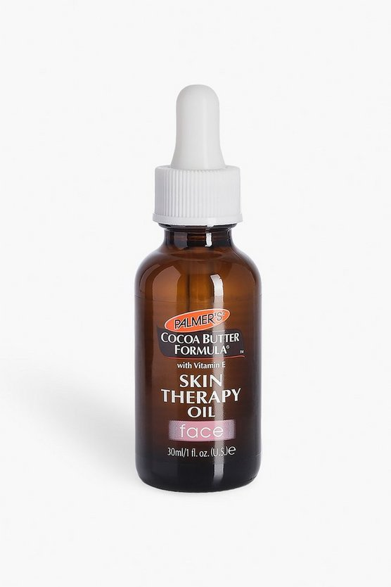 Clear Palmers Skin Therapy Facial Oil