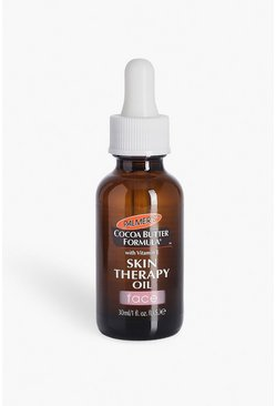Womens Clear Palmers Skin Therapy Facial Oil