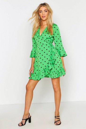 9a6be1a2950 Tea Dresses