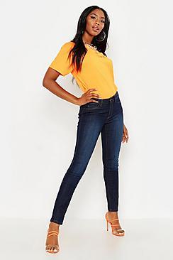 Premium Skinny Stretch Denim Jeans