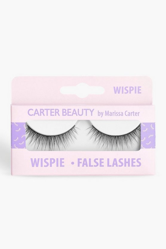 Carter Beauty On The Lash Wispie, Schwarz, Damen