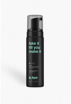 B-Tan Fake It Till You Make It Mousse 1 heure, Marron, Femme