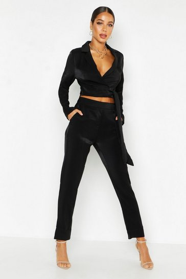 Womens Tailored Trouser