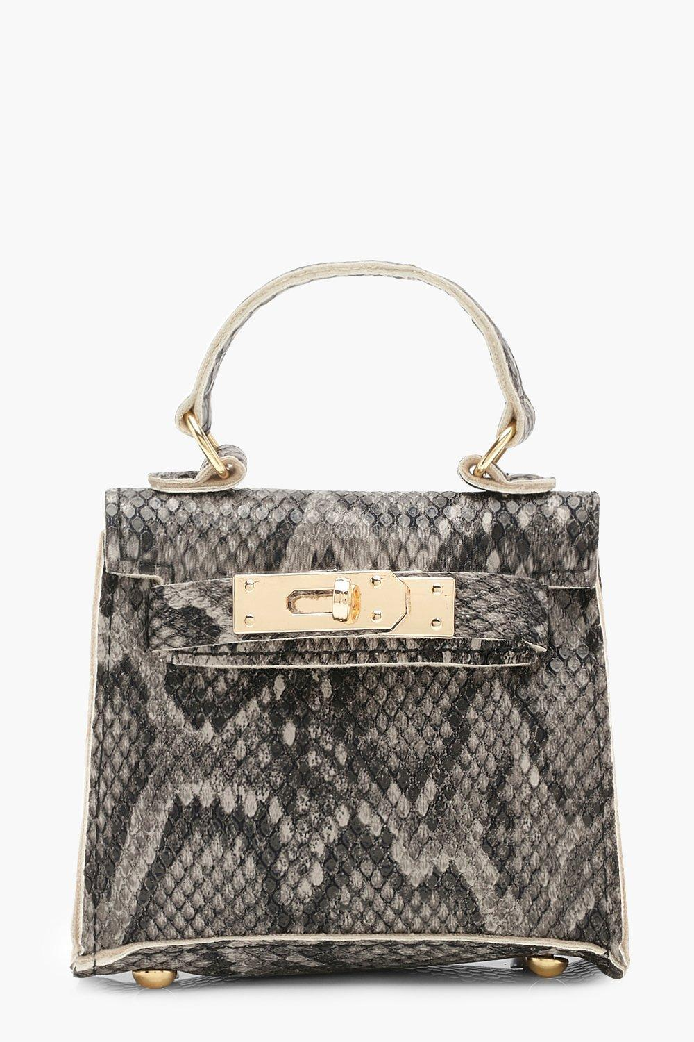 Mini Faux Snake Grab Bag