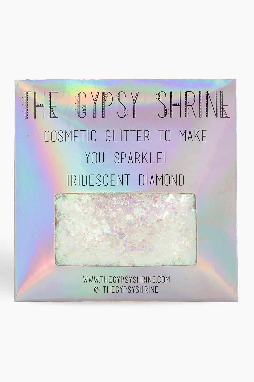 The Gypsy Shrine Iridescent Diamond Bag