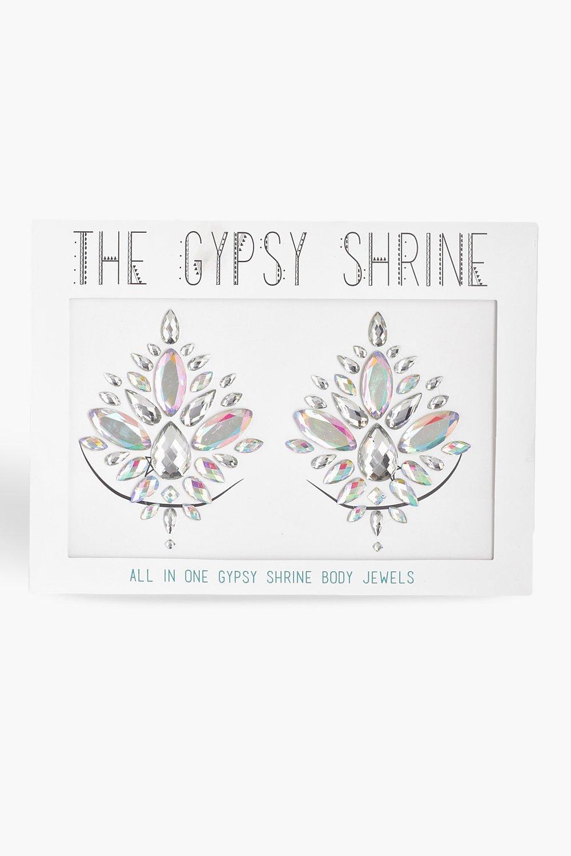 The Gypsy Shrine Boob Jewels