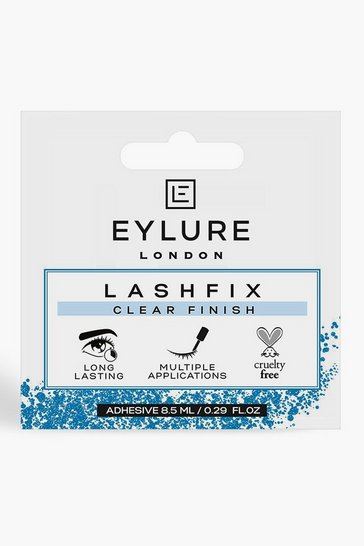 Womens Eylure Striplash Adhesive Clear