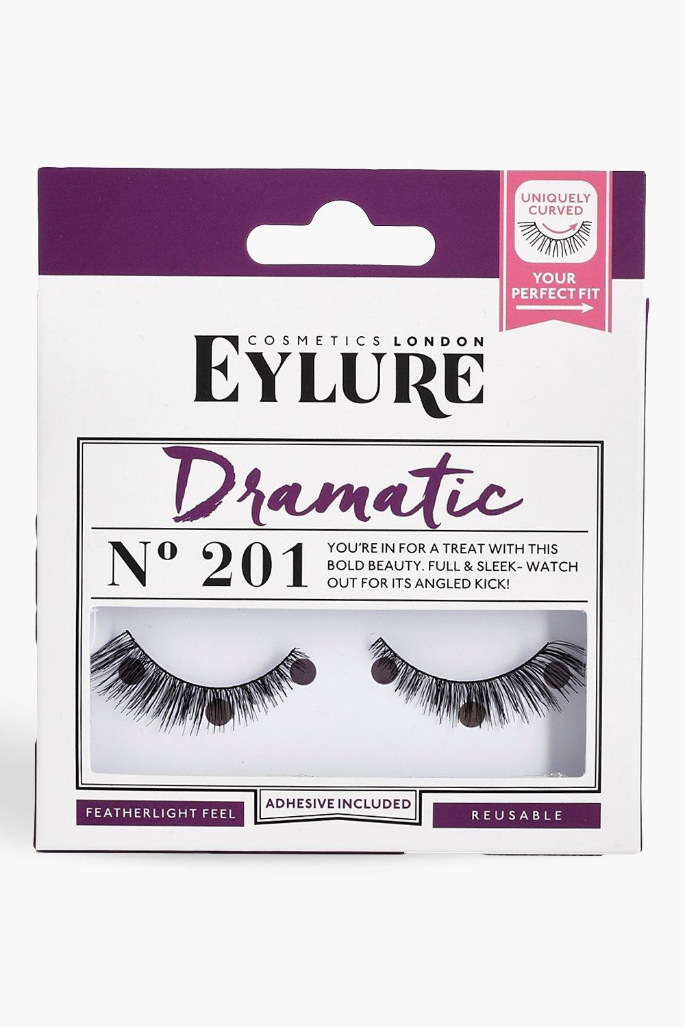 9593d67c25a Womens Black Eylure Dramatic Lash 201. Hover to zoom